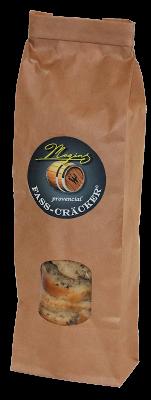 Fass-Cräcker, provencial, 100 g