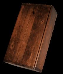 2er Geschenkkarton 0,75 l - Vintage